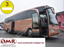 autocar Mercedes O 580-15 RHD Travego / analoger Tacho