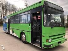 tweedehands schoolbus