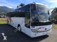 autocar de tourisme Yutong