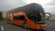 autocarro dúplo andar Beulas