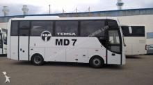autocarro de turismo novo