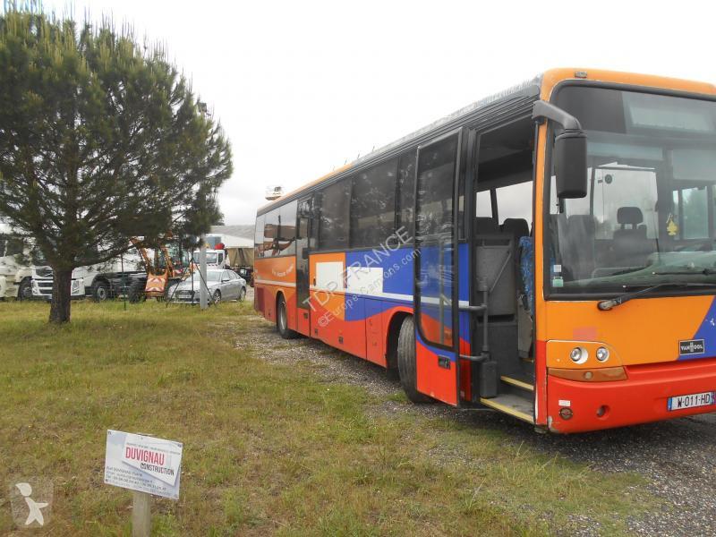 Autocarro MAN NL 313