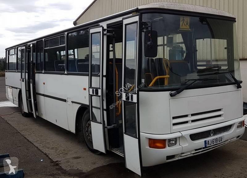Autocarro Renault RECREO