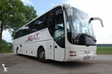 MAN Lion's Coach R07 Euro EEV, 51 Pax coach