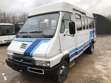 autocarro transporte escolar Renault
