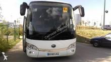 autocarro Yutong