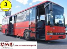 autokar Setra S 315 UL / 550 /316 / GT / H