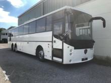 Scania Horisont , Euro 4 , Klima , WC. coach