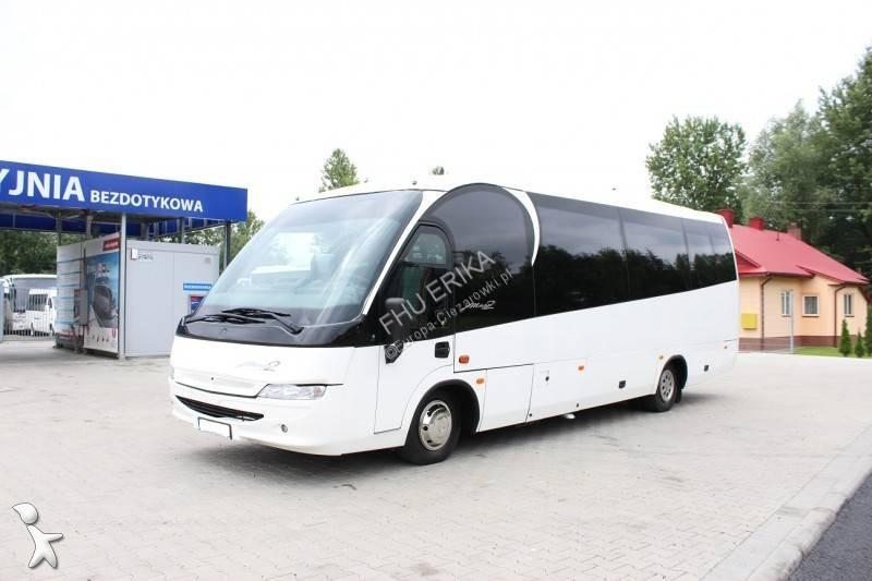 Touringcar Iveco MAGO 2 XXL EURO 4