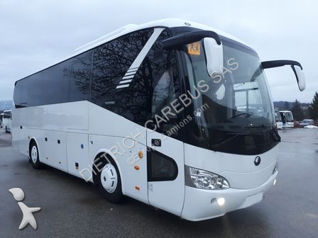 Autobus Yutong