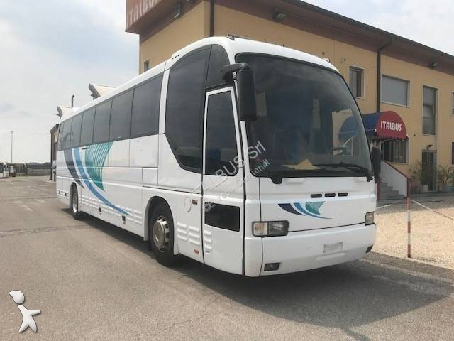 Autobus Iveco IVECO IRISBUS 380.12.38
