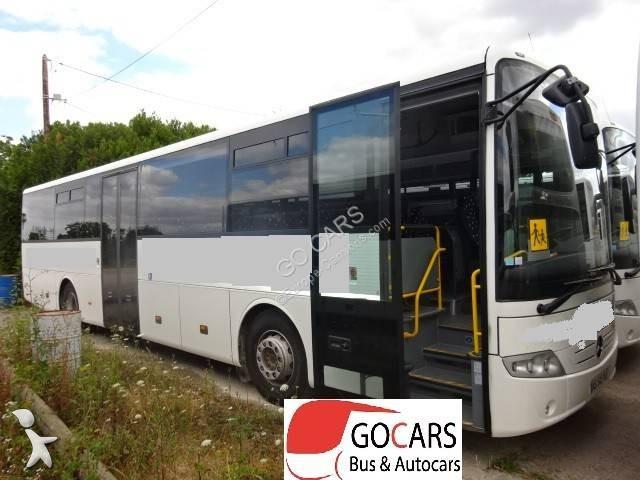 Autocar Mercedes 12m 59+1 euro5