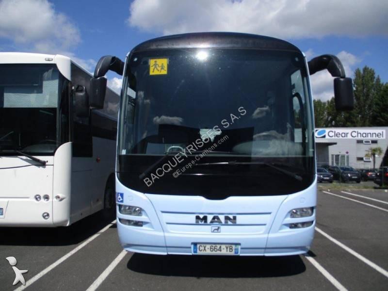 Autocar MAN REGIO C