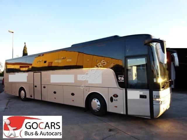 Autocar Van Hool 63+1+1 DAF  EURO 5
