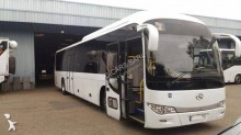 autokar King Long XMQ6130Y CITEOR