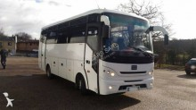 autocarro de turismo BMC