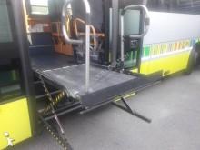 Irisbus Recreo euro 5 eev avec rampe PMR et climatisation Reisebus