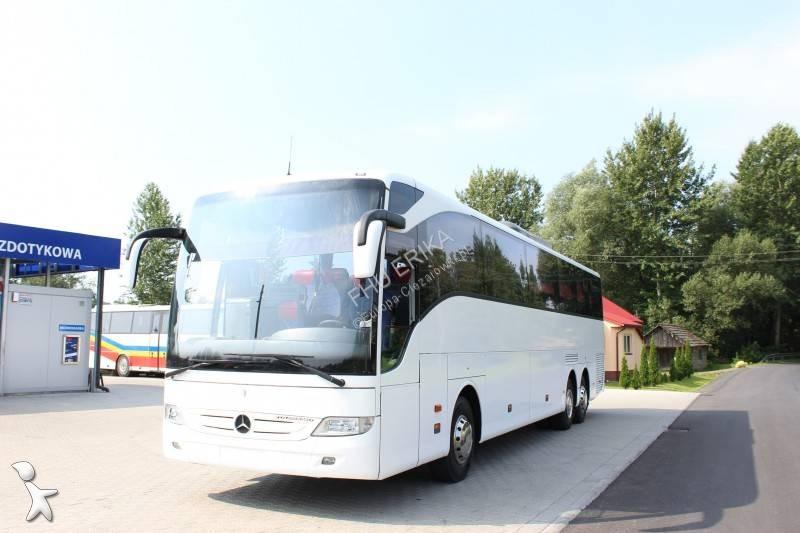 Touringcar Mercedes TOURISMO M, EURO 5