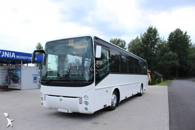 Touringcar Irisbus ARES