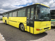 Irisbus Recreo,Karosa , Keine Rost