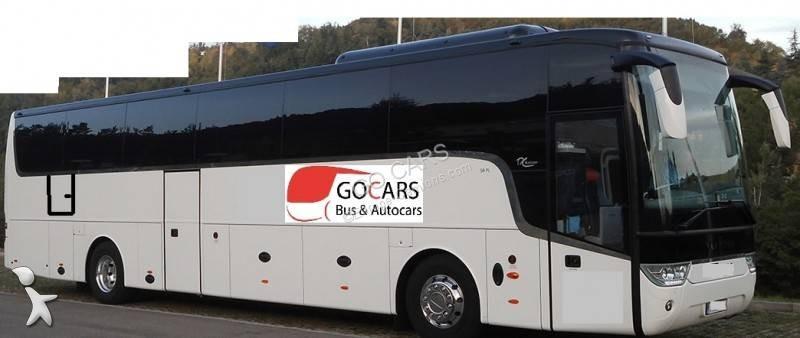 Autocar Van Hool tx16 alicron + LIFT UFR PMR 13 !!!!
