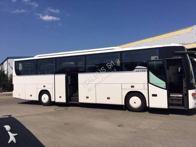 Autobus Setra S 415 GT HD