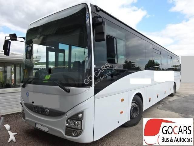 Autocar Irisbus CROSSWAY 63PL EURO 6 x3