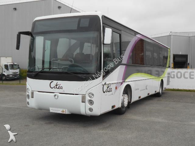Irisbus coach