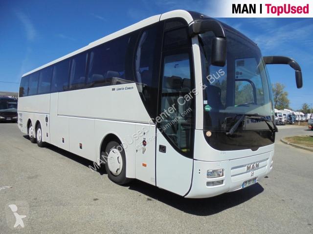 Autocar MAN LIONS R09