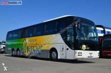 междугородний автобус туристический автобус MAN