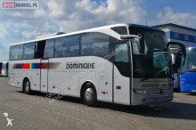 autobus nc MERCEDES-BENZ - TOURISMO / SPROWADZONE / 51 MIEJSC / WC / MANUAL