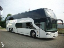 touringcar met twee etages Beulas