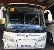 autocarro transporte escolar Scania