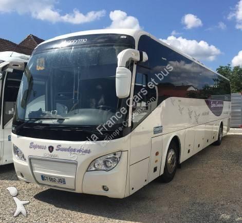 Used Scania school bus A30 Diesel Euro 5 - n°2842486