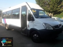 autokar Iveco daily way 23 pl A50C17