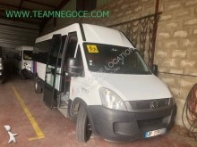 autocar Iveco daily tourys A50C17