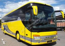 autobus Setra S 415 GT-HD/ 52 Sitze/ EURO 5/ Travego/ WC/ TV