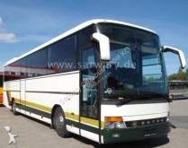 autocarro Setra S 315 GT HD/51 Sitze/Klima/HDH/ WC/Baumot Filter