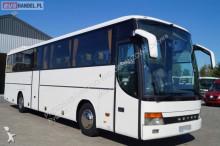 autocarro Setra GTHD