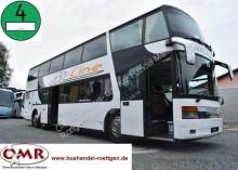 touringcar met twee etages Setra