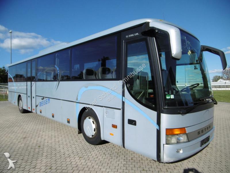 Autocarro Setra Kässbohrer S 316 UL GT