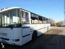 autocar transport scolaire accidenté