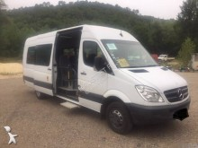 autocarro Mercedes Sprinter basic 45