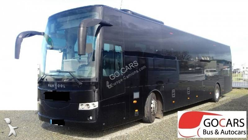 Autocarro Van Hool EX16 PMR UFR 2016