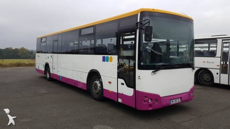 Autocarro Temsa TOURMALIN
