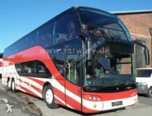 Scania Reisebus Doppeldecker