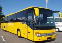 Setra S 419 UL-GT/Klima/EURO 5/LIFT/WC/TV/417/Integro