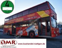 autocarro dúplo andar usado