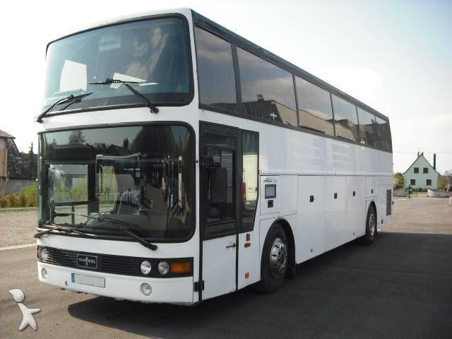 autocar van hool de tourisme 816 altano gazoil euro 1. Black Bedroom Furniture Sets. Home Design Ideas