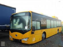 autocar n/a EBUS GREENCITY